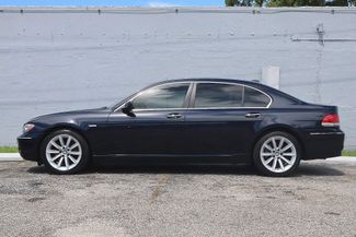 2008 BMW 750Li Hollywood, Florida 9