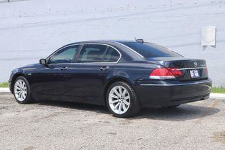 2008 BMW 750Li Hollywood, Florida 7