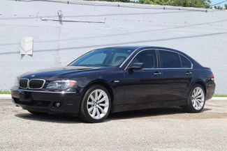 2008 BMW 750Li Hollywood, Florida 46