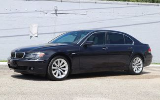 2008 BMW 750Li Hollywood, Florida 10