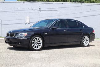 2008 BMW 750Li Hollywood, Florida 32