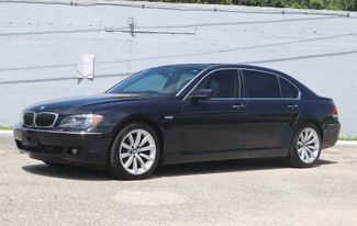 2008 BMW 750Li Hollywood, Florida 24
