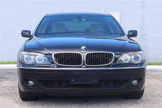 2008 BMW 750Li Hollywood, Florida 47