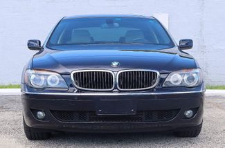 2008 BMW 750Li Hollywood, Florida 12