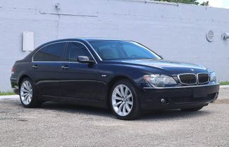 2008 BMW 750Li Hollywood, Florida 23
