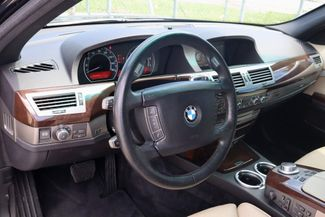 2008 BMW 750Li Hollywood, Florida 14