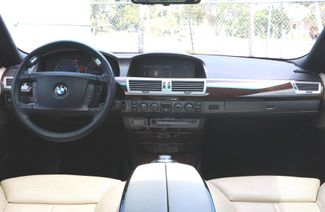 2008 BMW 750Li Hollywood, Florida 21