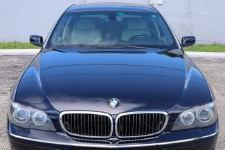 2008 BMW 750Li Hollywood, Florida 48