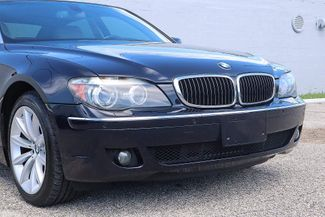 2008 BMW 750Li Hollywood, Florida 51