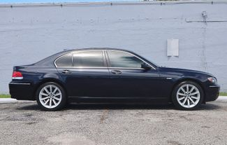 2008 BMW 750Li Hollywood, Florida 3