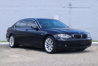 2008 BMW 750Li Hollywood, Florida 31