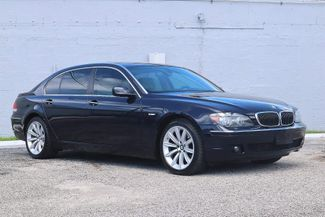2008 BMW 750Li Hollywood, Florida 65