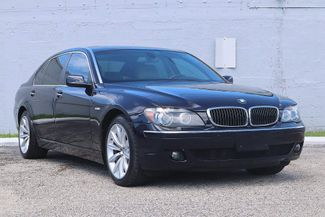 2008 BMW 750Li Hollywood, Florida 40