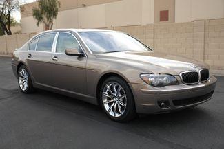 2008 BMW 750Li Phoenix, AZ