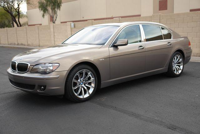 2008 BMW 750Li Phoenix, AZ 10