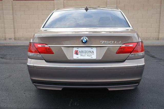 2008 BMW 750Li Phoenix, AZ 15