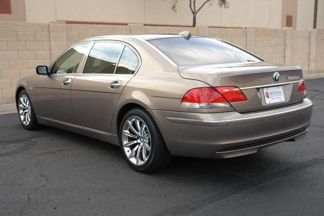 2008 BMW 750Li Phoenix, AZ 17