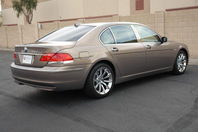 2008 BMW 750Li Phoenix, AZ 18