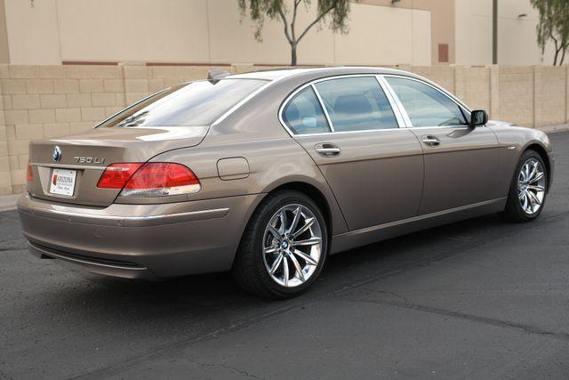 2008 BMW 750Li Phoenix, AZ 2