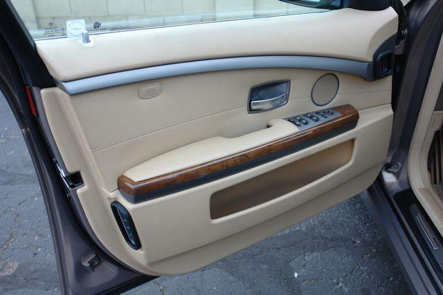 2008 BMW 750Li Phoenix, AZ 20
