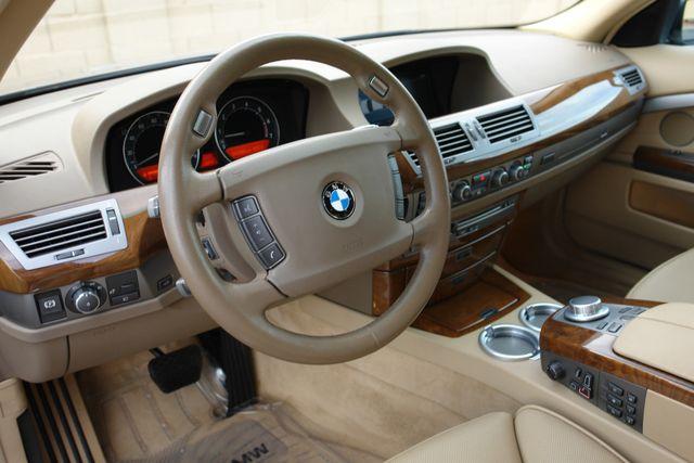 2008 BMW 750Li Phoenix, AZ 21