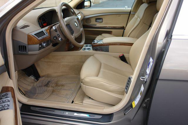 2008 BMW 750Li Phoenix, AZ 22