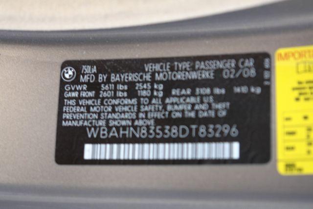 2008 BMW 750Li Phoenix, AZ 24