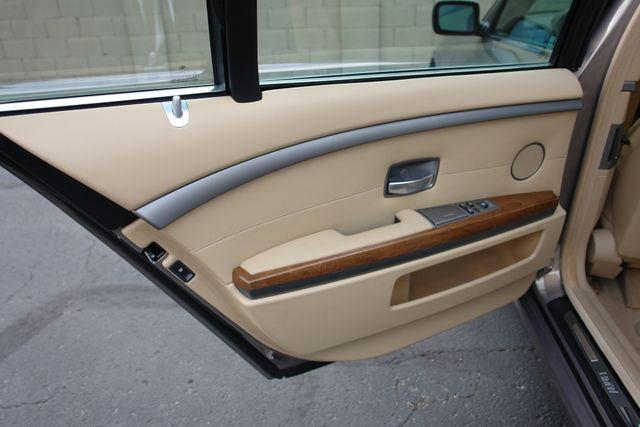 2008 BMW 750Li Phoenix, AZ 31