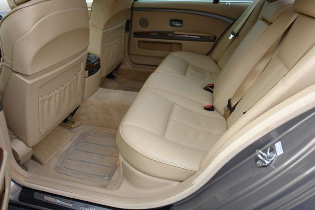 2008 BMW 750Li Phoenix, AZ 32