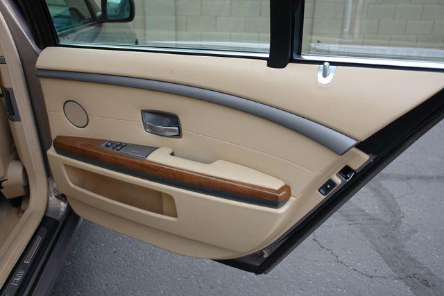 2008 BMW 750Li Phoenix, AZ 34
