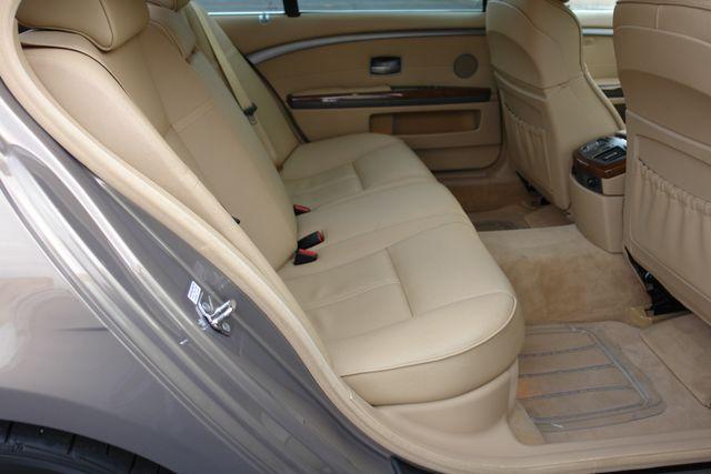 2008 BMW 750Li Phoenix, AZ 35