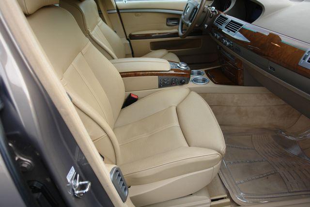2008 BMW 750Li Phoenix, AZ 39