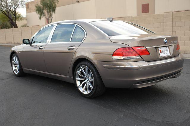 2008 BMW 750Li Phoenix, AZ 4