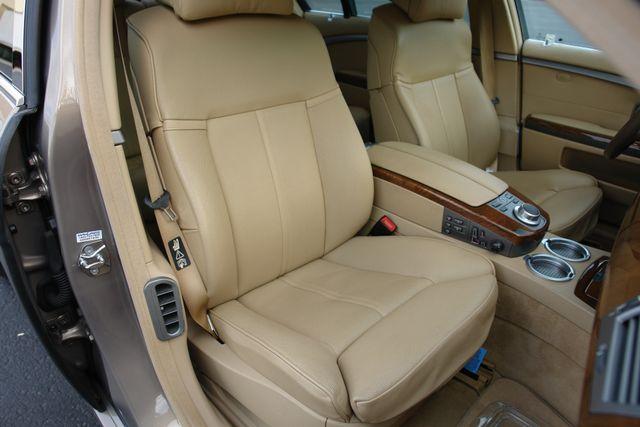 2008 BMW 750Li Phoenix, AZ 40