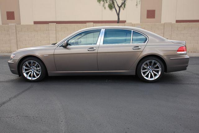 2008 BMW 750Li Phoenix, AZ 5