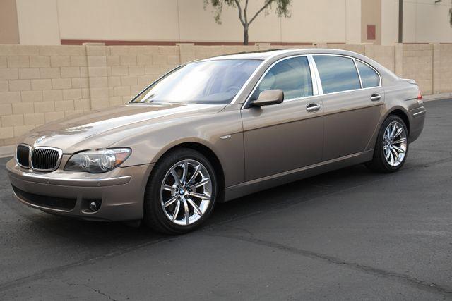 2008 BMW 750Li Phoenix, AZ 6
