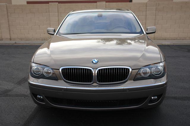 2008 BMW 750Li Phoenix, AZ 7