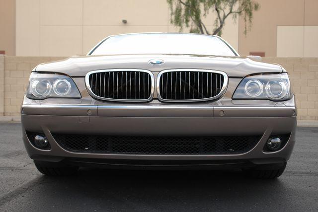 2008 BMW 750Li Phoenix, AZ 8