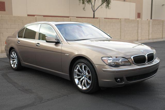 2008 BMW 750Li Phoenix, AZ 9