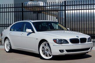 2008 BMW 750Li    Plano, TX   Carrick's Autos in Plano TX