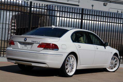 2008 BMW 750Li  | Plano, TX | Carrick's Autos in Plano, TX