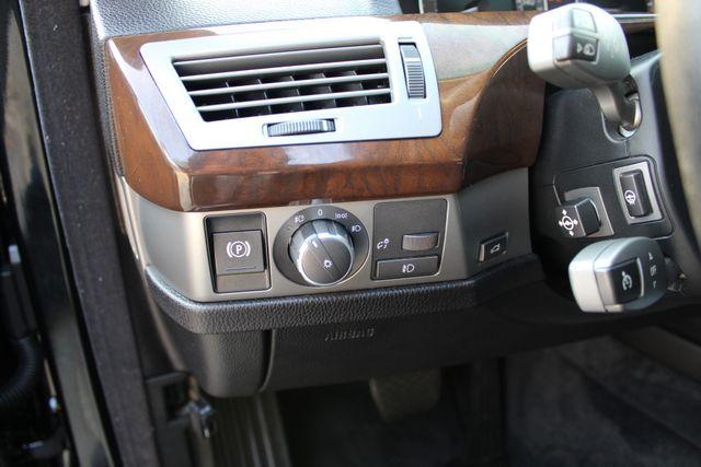 2008 BMW 750Li SPORTS PKG ENTERTAINMENT PKG NAVIGATION in Woodland Hills CA, 91367