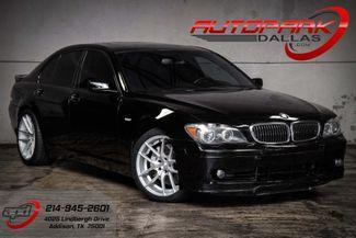 2008 BMW ALPINA B7 in Addison TX, 75001