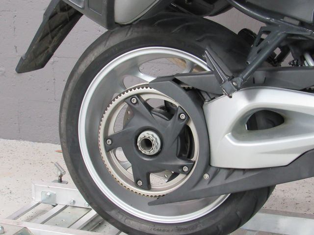2008 BMW F800ST in Dania Beach , Florida 33004