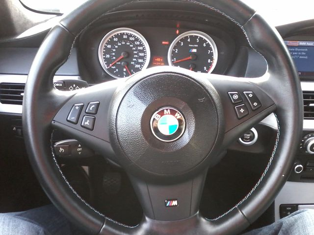2008 BMW M Models 6 speed manual M5 Boerne, Texas 29