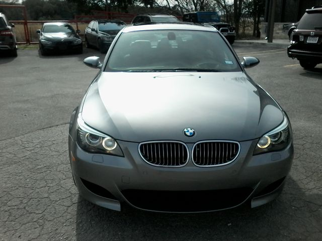 2008 BMW M Models 6 speed manual M5 Boerne, Texas 2