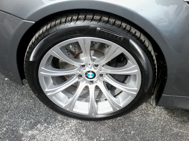 2008 BMW M Models 6 speed manual M5 Boerne, Texas 43