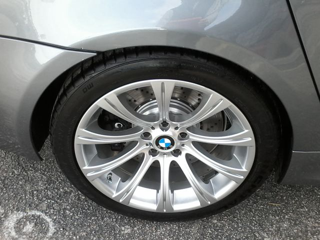 2008 BMW M Models 6 speed manual M5 Boerne, Texas 45