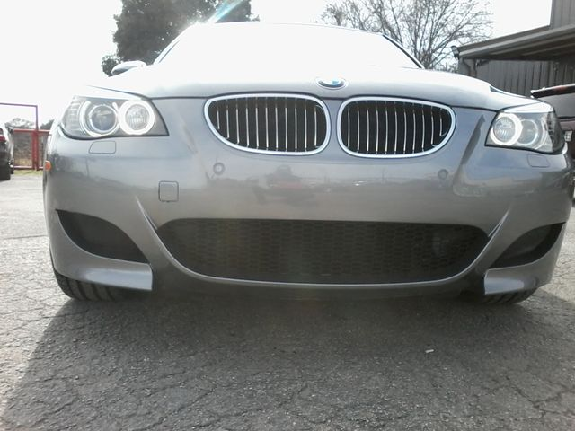 2008 BMW M Models 6 speed manual M5 Boerne, Texas 3