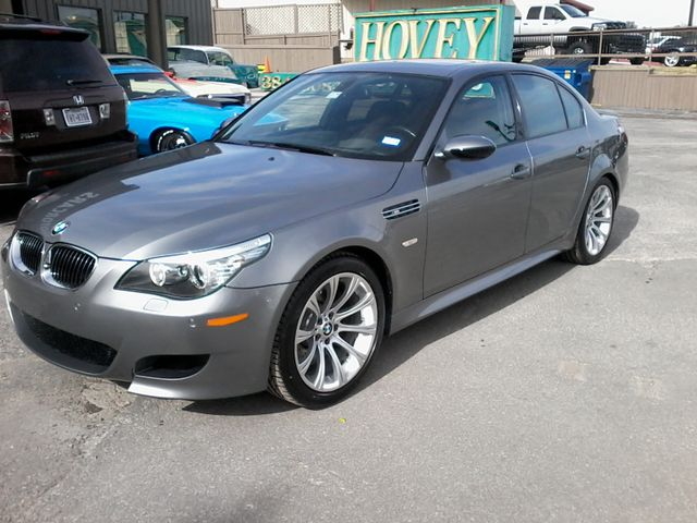 2008 BMW M Models 6 speed manual M5 Boerne, Texas 8